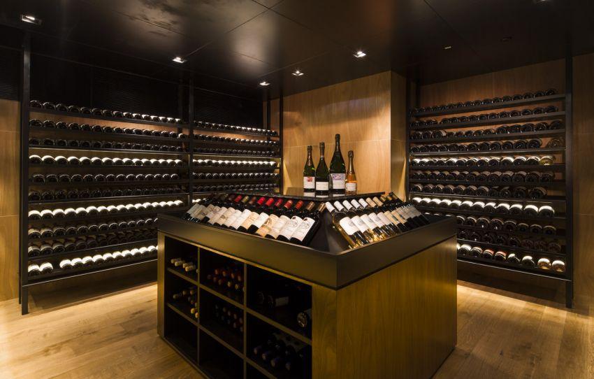 Ideal Fine Singapore Wine